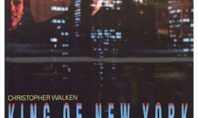 King of New York - König zwischen Tag und Nacht - Bild 3