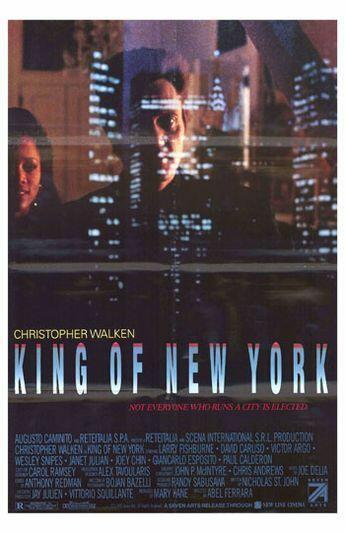King of New York - König zwischen Tag und Nacht - Bild 3 von 3