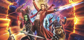 Bild zu:  Guardians of the Galaxy 2