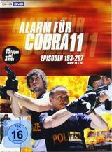 Alarm für Cobra 11 - Die Autobahnpolizei - Staffel 24 - Poster