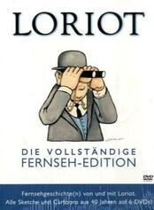 Loriot - Poster
