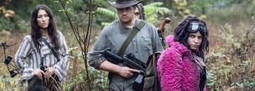 The Walking Dead: Das Commonwealth ist nah