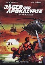 Jäger der Apokalypse - Poster