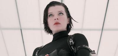 Resident Evil 5 mitMilla Jovovich