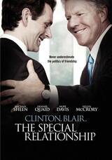 The Special Relationship - Poster