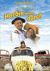 Herbie dreht durch - Poster