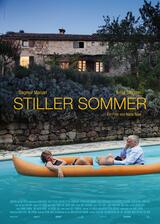 Stiller Sommer - Poster