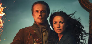 Outlander: Jamie & Claire in Staffel 5