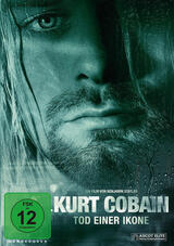 Kurt Cobain - Tod einer Ikone - Poster