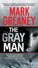 The Gray Man - Poster