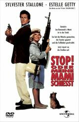 Stop! Oder meine Mami schießt! - Poster