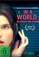 In A World... Die Macht der Stimme