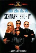 Schnappt Shorty Poster