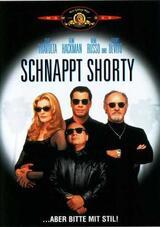 Schnappt Shorty - Poster