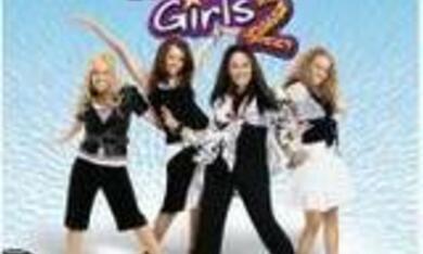 Cheetah Girls Auf Nach Spanien