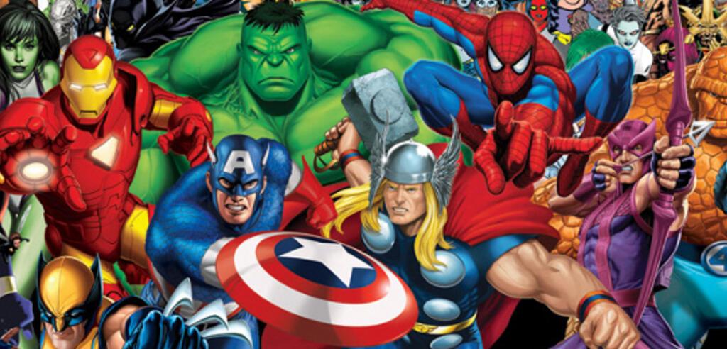 Marvelhelden