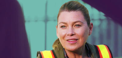 Grey's Anatomy - Staffel 16