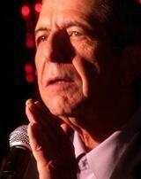 Poster zu Leonard Cohen