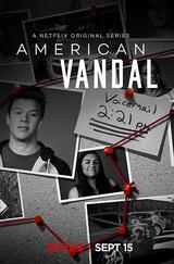 American Vandal - Poster
