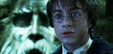 Angst, Potter?