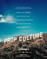 Disneys Requisiten - Poster