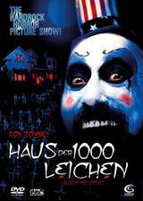 Haus der 1000 Leichen - Poster