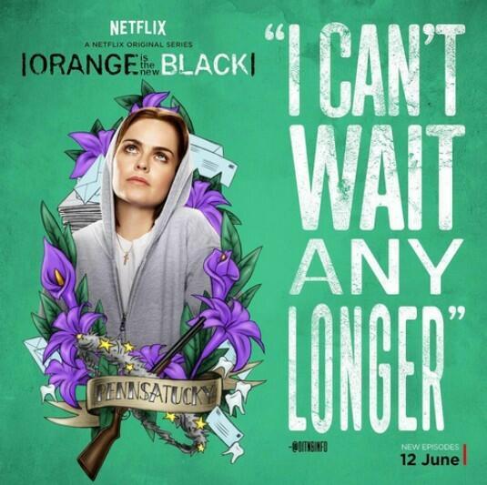 Orange Is the New Black - Staffel 3 | Bild 10 von 24 ...  Orange Is the N...