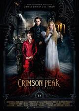 Crimson Peak - Poster