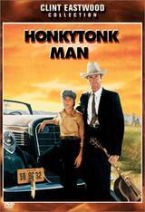 Honkytonk Man - Poster