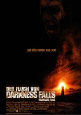 Der Fluch von Darkness Falls - Poster