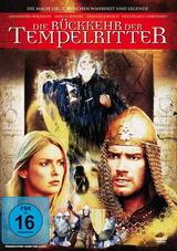 Die Rückkehr der Tempelritter - Poster