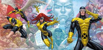 Bild zu:  X-Men: First Class