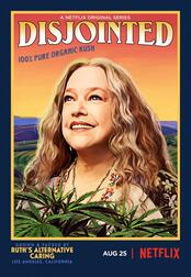 Disjointed - Poster