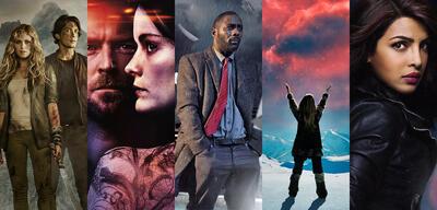 Top 25 deutsche serienstarts juli 2016
