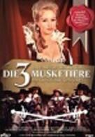 Die Drei Musketiere - 2. Teil: Ohne Furcht und Tadel