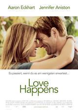 Love Happens - Poster