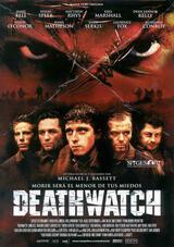 Deathwatch - Poster