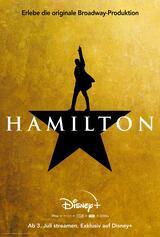 Hamilton - Poster