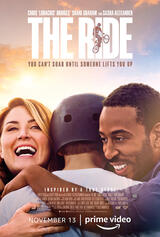 The Ride - Poster
