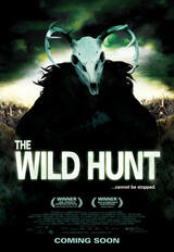 Wild Hunt - Poster