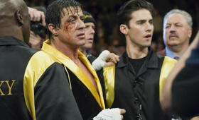 Rocky Balboa mit Sylvester Stallone und Milo Ventimiglia - Bild 251
