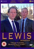 Lewis - Der Oxford-Krimi: Gefangen im Netz