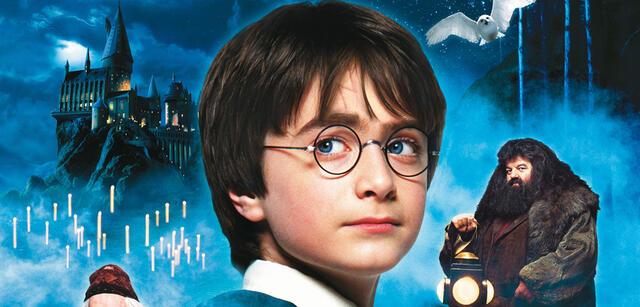 Stream Harry Potter Und Der Stein Der Weisen