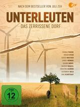 Unterleuten - Das zerrissene Dorf - Poster