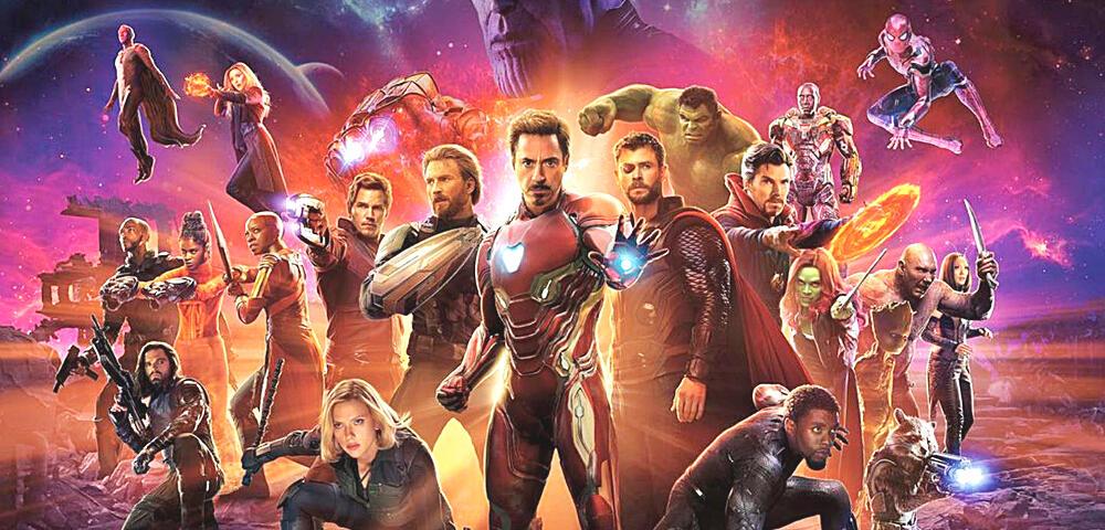 """Marvel-Filme sind """"verachtenswert"""": Nächste Regie-Legende teilt gegen MCU aus"""