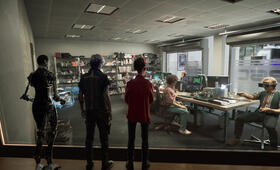 Ready Player One mit Mark Rylance - Bild 1