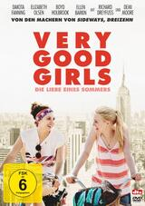 Very Good Girls - Poster