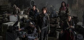 Bild zu:  Rogue One - A Star Wars-Story