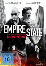 Empire State - Die Straßen von New York - Poster