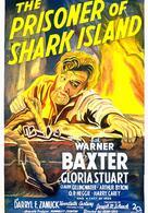 Der Gefangene der Haifischinsel